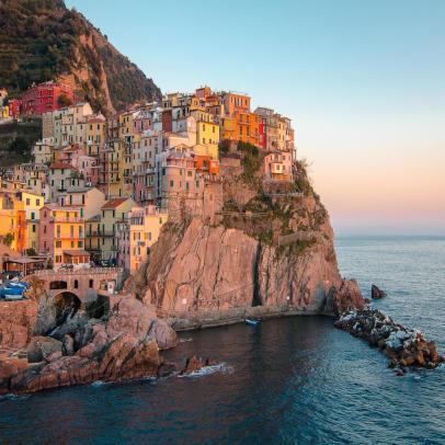 Liguria *