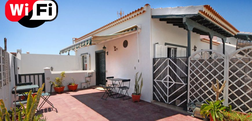 Tenerife holiday home